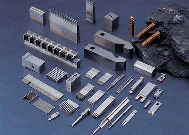 Plastikformkomponenten