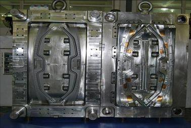 Automobilplastikspritzen für materielle heiße Läuferform der Autoteile PA66 GF30