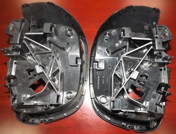 HONDA-Innenteile, Automobilspritzen für Standard des ABS-Materials DME
