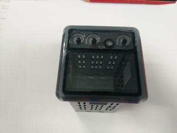 Klare Spritzenteile, PC-materielles kundenspezifisches Plastikformteil
